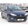 Продается Peugeot 206 1. 4i (73 HP) , цвет синий