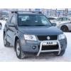 Продается Suzuki Grand Vitara 1. 6 (104 HP) , цвет серый