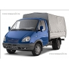 Заказ грузовых машин