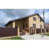 Продам новый прекрасный трехуровневый дом 318 кв. м общей площадью со всеми коммуникациями. Дом расположен в 2-х км от г. Можайс