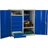 Шкаф для инструмента металлический TC-1095