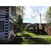 Загородный дом/дача, все удобства для пмж, 55км МКАД Горьковское.