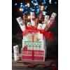 Новогодний подарок – зефир в шоколаде на палочке!