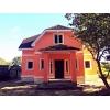 Новый дом в черте г.Ногинск.все коммуникации.35км МКАД Горьковское