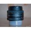 Объектив nikkor lens AF nikkor 50 mm f/1.8D