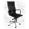 Офисное кресло для руководителя LMR-101F черное