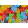 Оформление шарами детских праздников в Москве