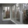 Окна REHAU- остекление лоджий,балконов.