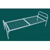 Кровати металлические для санатория, кровати для рабочих