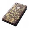 Панелька для iPhone 4/4s с ручной росписью хохлома