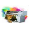 Печать широкоформатная. Печать баннеров.