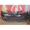 Передний бампер Toyota RAV4 xa40 2012-н.в. комплект бу