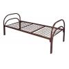 Кровати металлические для общежития, кровати для строителей