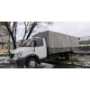 Первозка грузов в Москве и Подмосковье