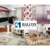 Плитка фабрики Halcon Ceramica