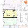 По акции от застройщика продажа 1-к. квартиры 68,6 кв.м в ЖК Квартал 38А