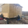 Подъем домов, замена венцов, фундаментные работы