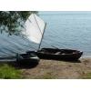 Подвесной парус для лодки и катера
