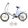 Продаем новый электровелосипед Ibike q-06