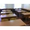 Продаем учебные парты и столы