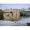Продается Реактор нержавеющий, объем 5 куб.м.,