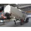 Продам цементовоз NURSAN 34 m3 c дизельным компрессором