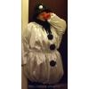Прокат и продажа костюма Снеговик