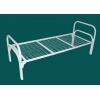 Металлические кровати для турбазы, кровати для строителей