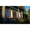 Продам дом с участком в жилом селе.