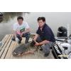 Рыбалка и семейный отдых на базе Золотая Дельта Астрахань.
