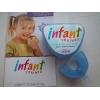 Трейнер для малышей инфант - начальный мягкий Soft голубой цена интересная Новые Оригинал