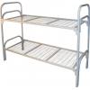 Металлические кровати для больницы, кровати для строителей