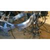 Продам зап. части на honda cbr 919 rr 1998 года и honda vfr750