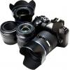 Обучение фотосъёмки и фотографии школьников и взрослых
