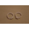 Силиконовые магнитные кольца для похудения. wn10004
