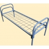 Кровати металлические для пансионата, кровати для студентов