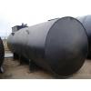 Стальные резервуары для воды, пожарные емкости