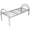 Кровати металлические для турбазы, кровати для строителей