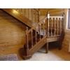 Лестницы деревянные изготовление на заказ