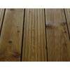 Террасная доска из сибирской лиственницы сорт C 28мм*140мм от производителя.