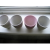тигли керамические алундовые  для высокотемпературного расплава металлов
