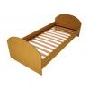 Трехъярусные металлические кровати для общежитий. Кровати оптом.