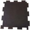 Тротуарное резиновое покрытие, плитка для площадки перед гаражем