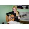 Уроки игры на гитаре для взрослых и детей в Москве