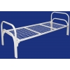 Металлические кровати для хостелов, кровати для интернатов