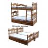 Мебель из дерева, ЛДСП, плетеная из ивы. Во все комнаты под любой рост и вес.