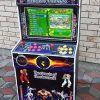 Детский игровой автомат Уличный боец
