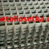 сетка сварная в картах из проволоки ВР-1 50х50х4 мм